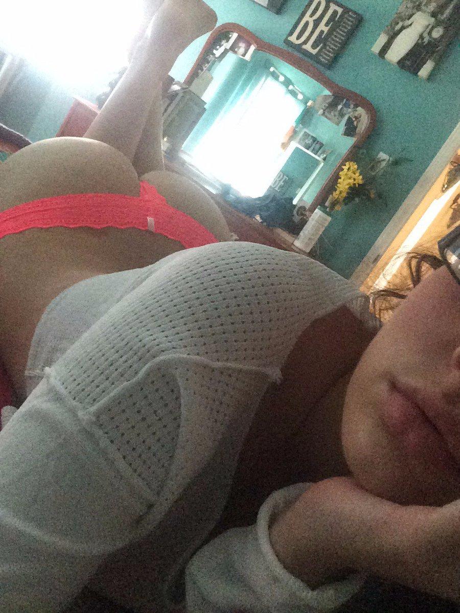 Nude Selfie 6270