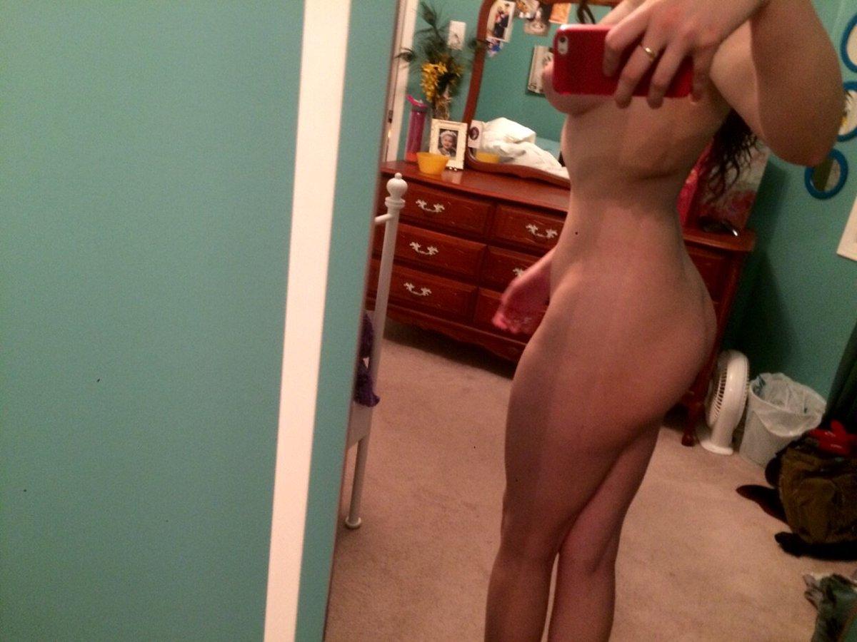 Nude Selfie 6272