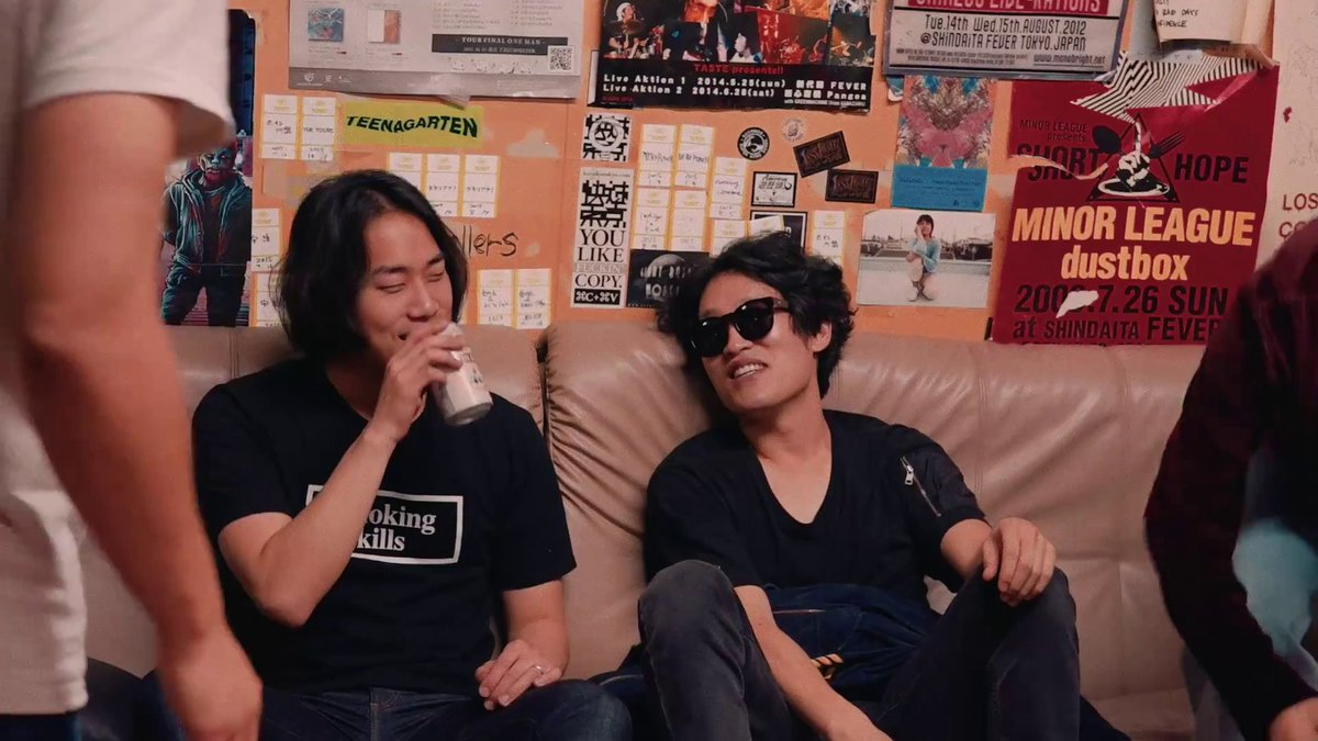 Official Hyukoh 혁오 Thread Page 65 Groups Onehallyu