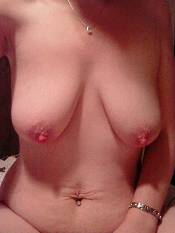 Nude Selfie 6294
