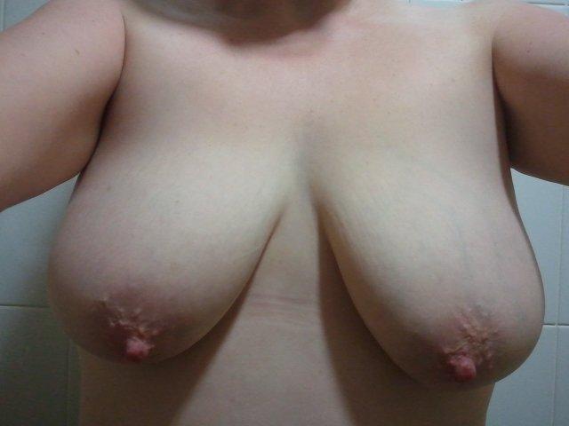 Nude Selfie 6291
