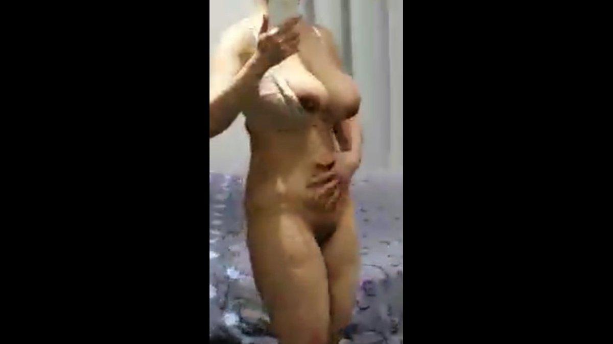 Nude Selfie 6299