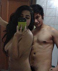 Nude Selfie 6303