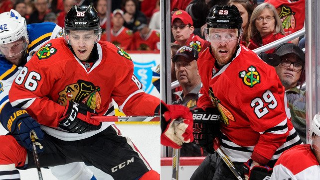 [NEWS] #Canes acquire Teuvo Teravainen and Bryan Bickell from Chicago. Details: https://t.co/HBuJEHmKjN https://t.co/eCsu0CN0MN