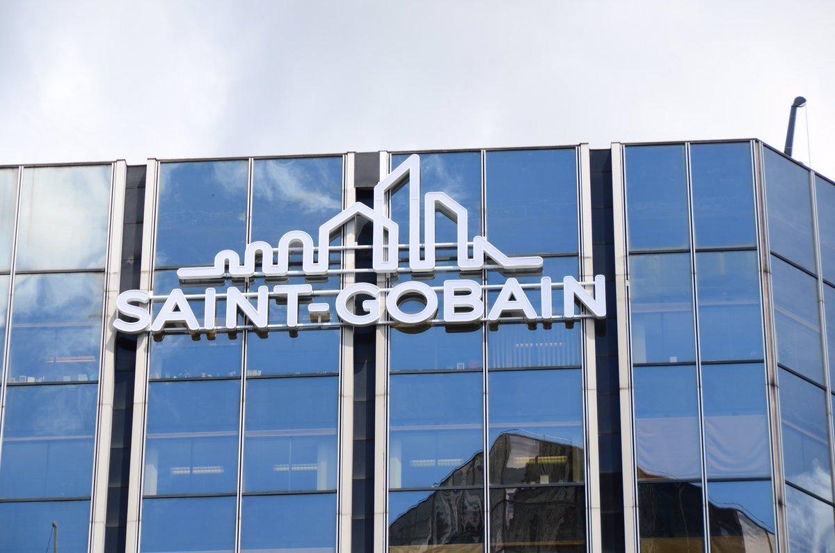 Patrick laidin plaidin twitter for Saint gobain les miroirs