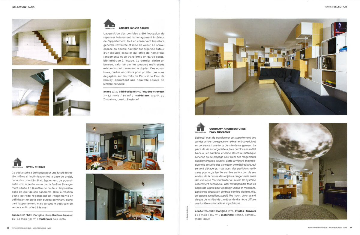 atelier sylvie cahen s cahen archi twitter. Black Bedroom Furniture Sets. Home Design Ideas