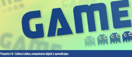 Thumbnail for #GAMESeminars sobre Culturas del Juego Digital