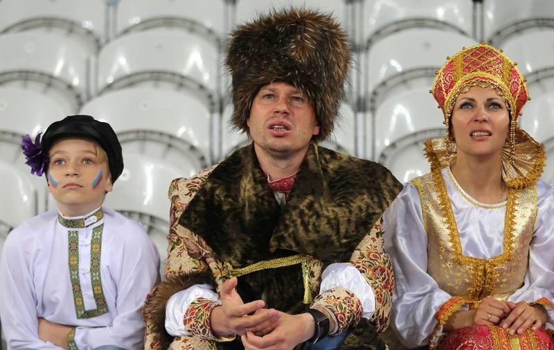 МИД РФ вызвал посла Франции из-за задержания российских хулиганов - Цензор.НЕТ 1760