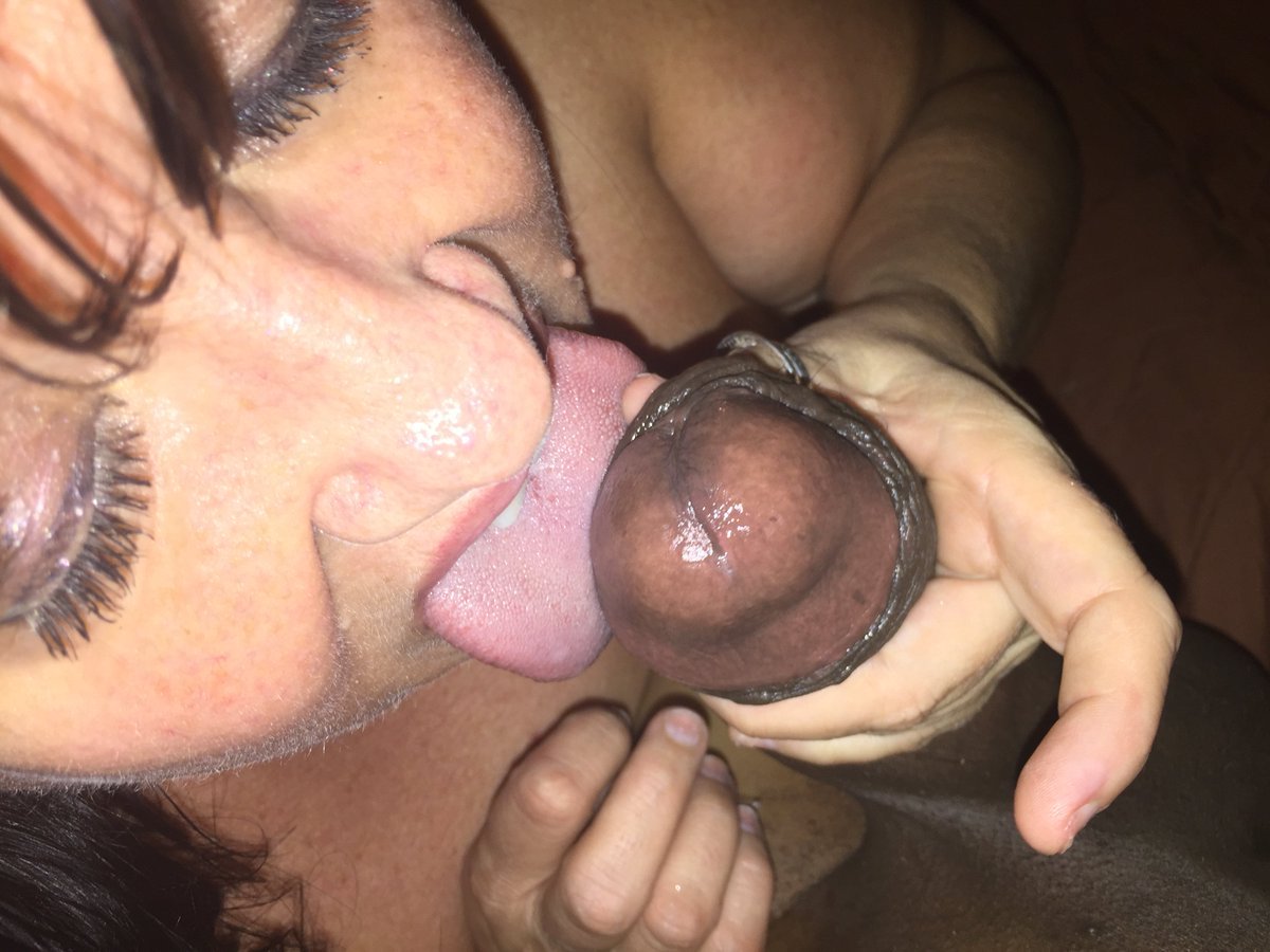 Cheating Wifes Sucking Cock