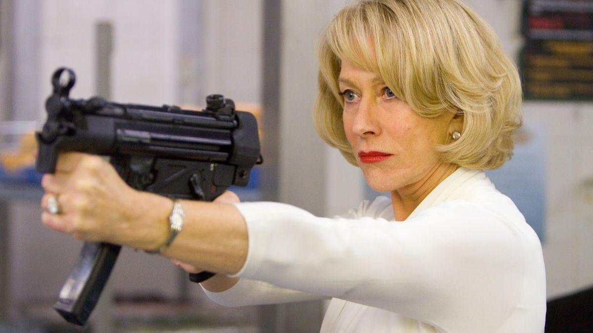 Helen Mirren Join Fast & Furious 8 1