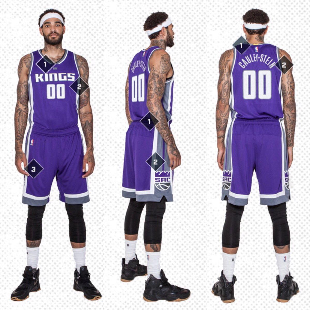 Image result for Sacramento, uniforms