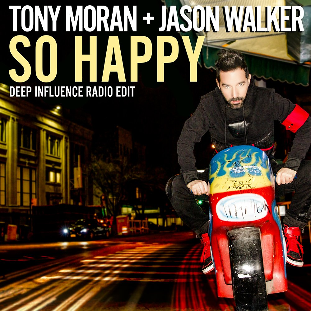 The feedback has been great!!!! - WATCH -  http:// ow.ly/Lq0V301dEem  &nbsp;   #SoHappy #TonyMoran #DeepInfluence <br>http://pic.twitter.com/bwJnpinErH