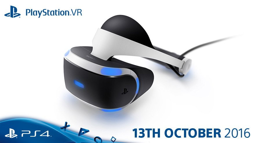 Shop PlayStation VR at GAME
