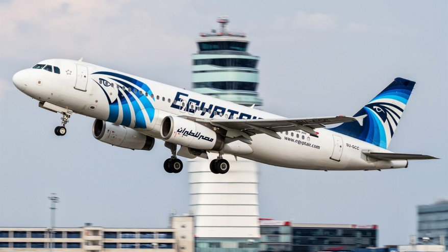 UPDATE: Egypt has found wreckage of #EgyptAir plane that crashed into Mediterranean Sea, killing 66 people https://t.co/UyFalHDV4V