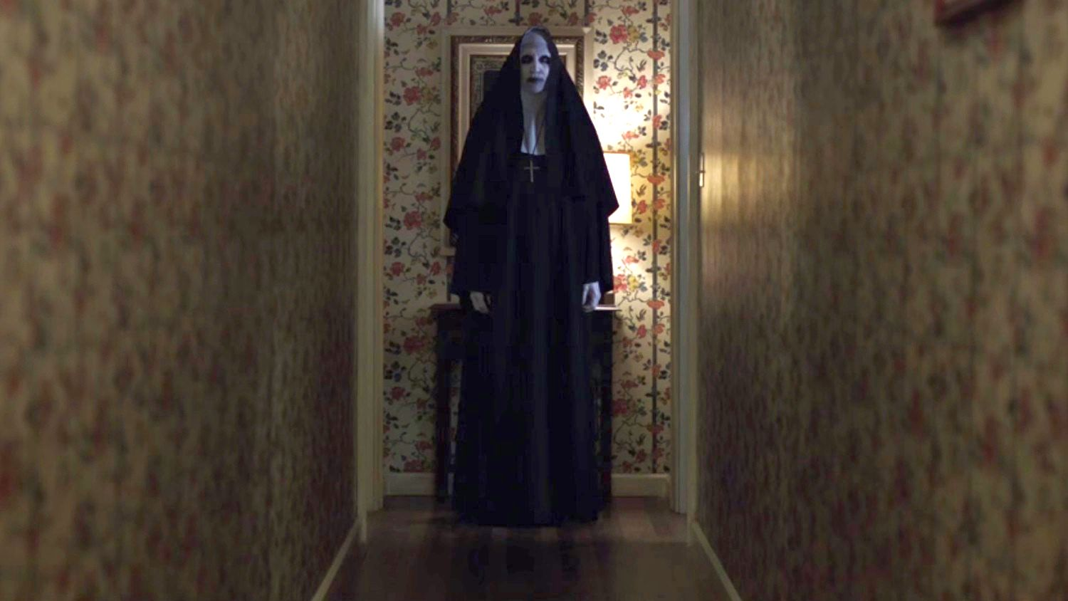 The Conjuring 2's Demonic Nun Gets Her Own Spin-Off 2