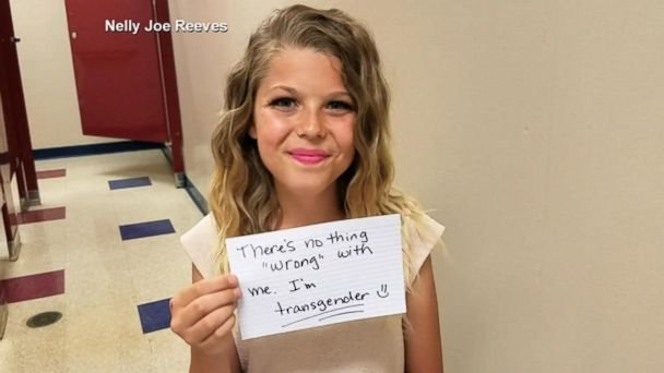 Watch: Transgender teen talks about bullying in powerful video