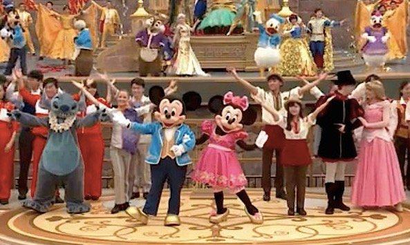 Novità Shanghai Disneyland Resort - apertura 16 giugno 2016 ClCn6hAUYAAPi64