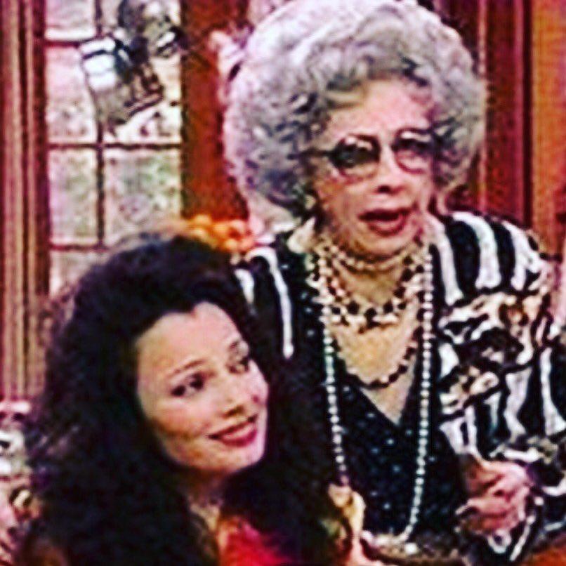 Grandma Yetta I love you!