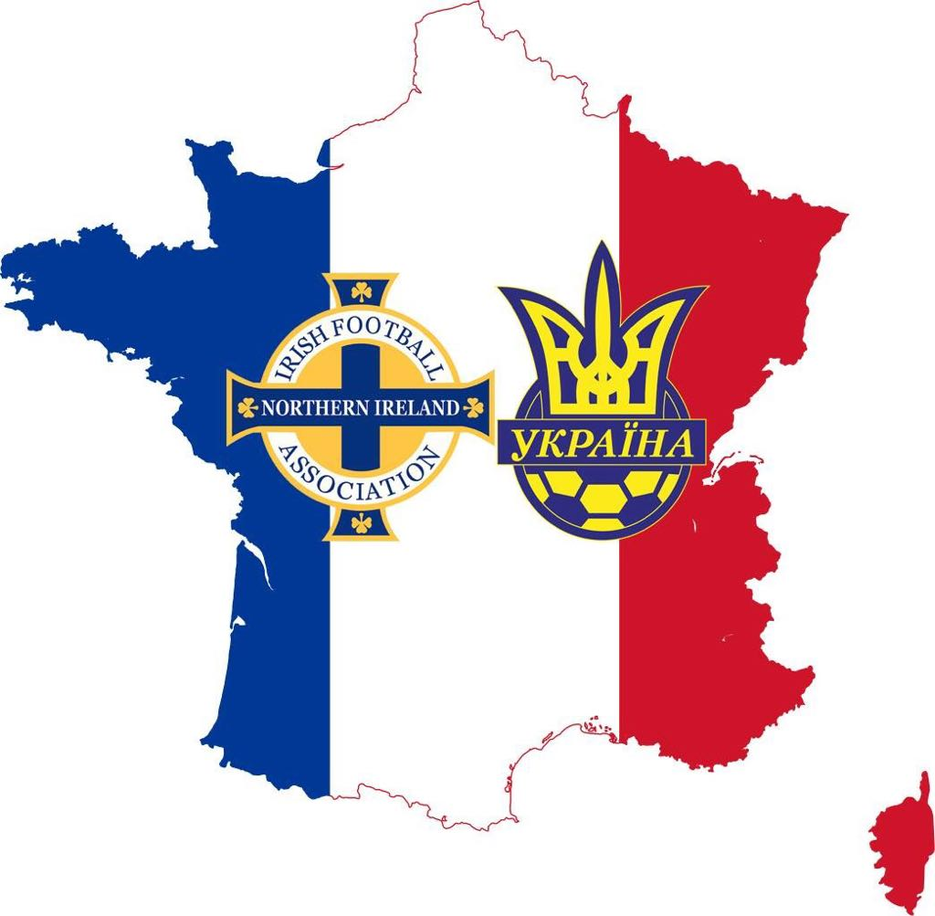 MATCH DAY! Ukraine v Northern Ireland. Show your support with a RETWEET! Let's redeem ourselves! ٩(•̮̮̃•̃)۶ #gawa https://t.co/qHJaFQ3ymv