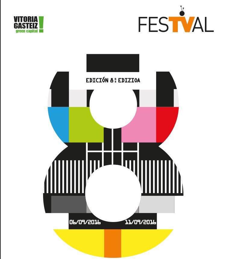 Así es el cartel de la 8 edición del @festval que ayer presentamos en Madrid.Gracias a todos los que nos arropasteis https://t.co/HAv3PTkkef