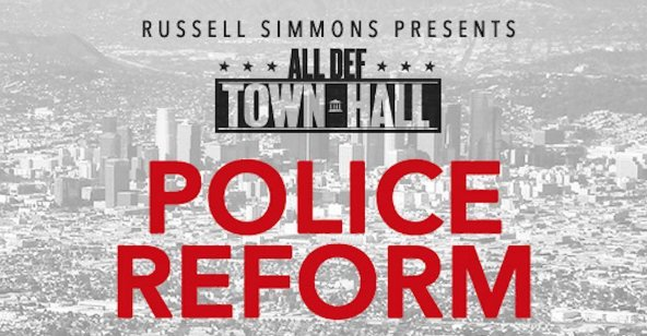 RT @VibeMagazine: .@UncleRUSH to address police reform at @AllDefDigital's first town hall https://t.co/0JlwRhpqzo https://t.co/Y7cQZ7faTL
