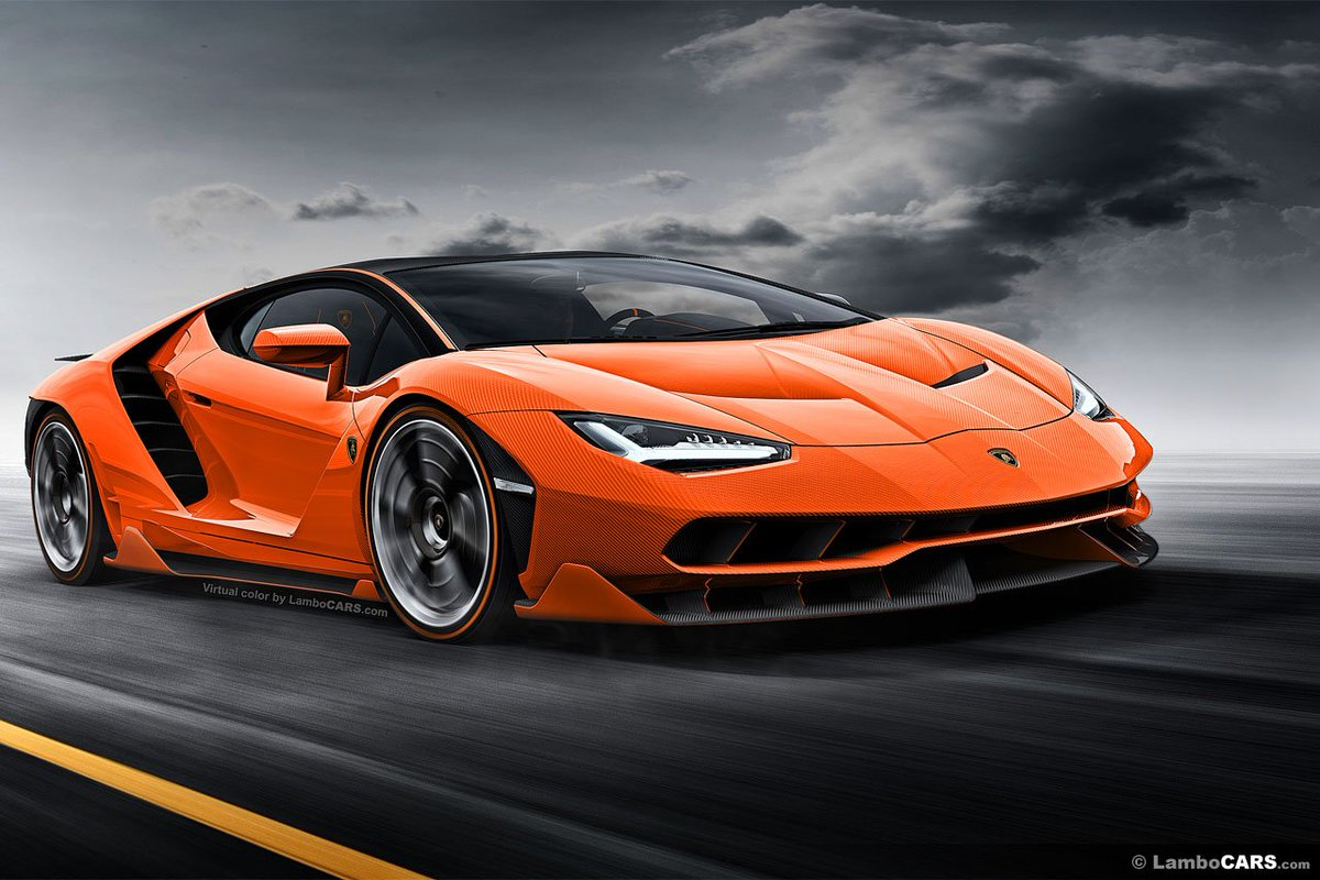 Domesticmango On Twitter The Lamborghini Centenario Looks