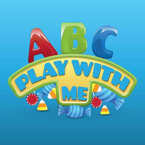 Learning ABC & Numbers is fun with ABC play with me