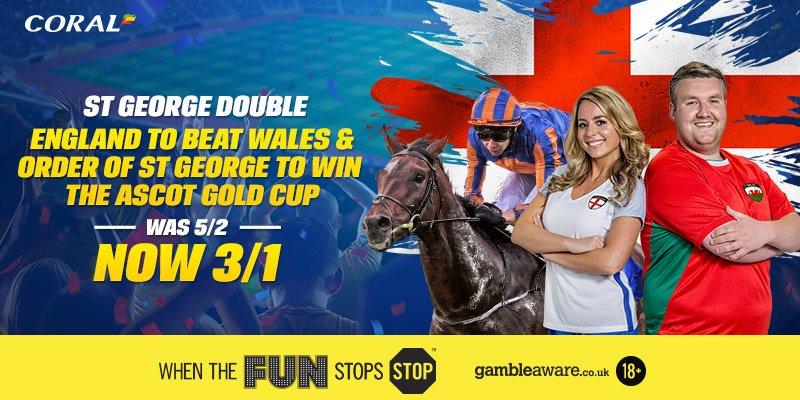 Coral telebetting gambling strategies to make money betting on sports pdf