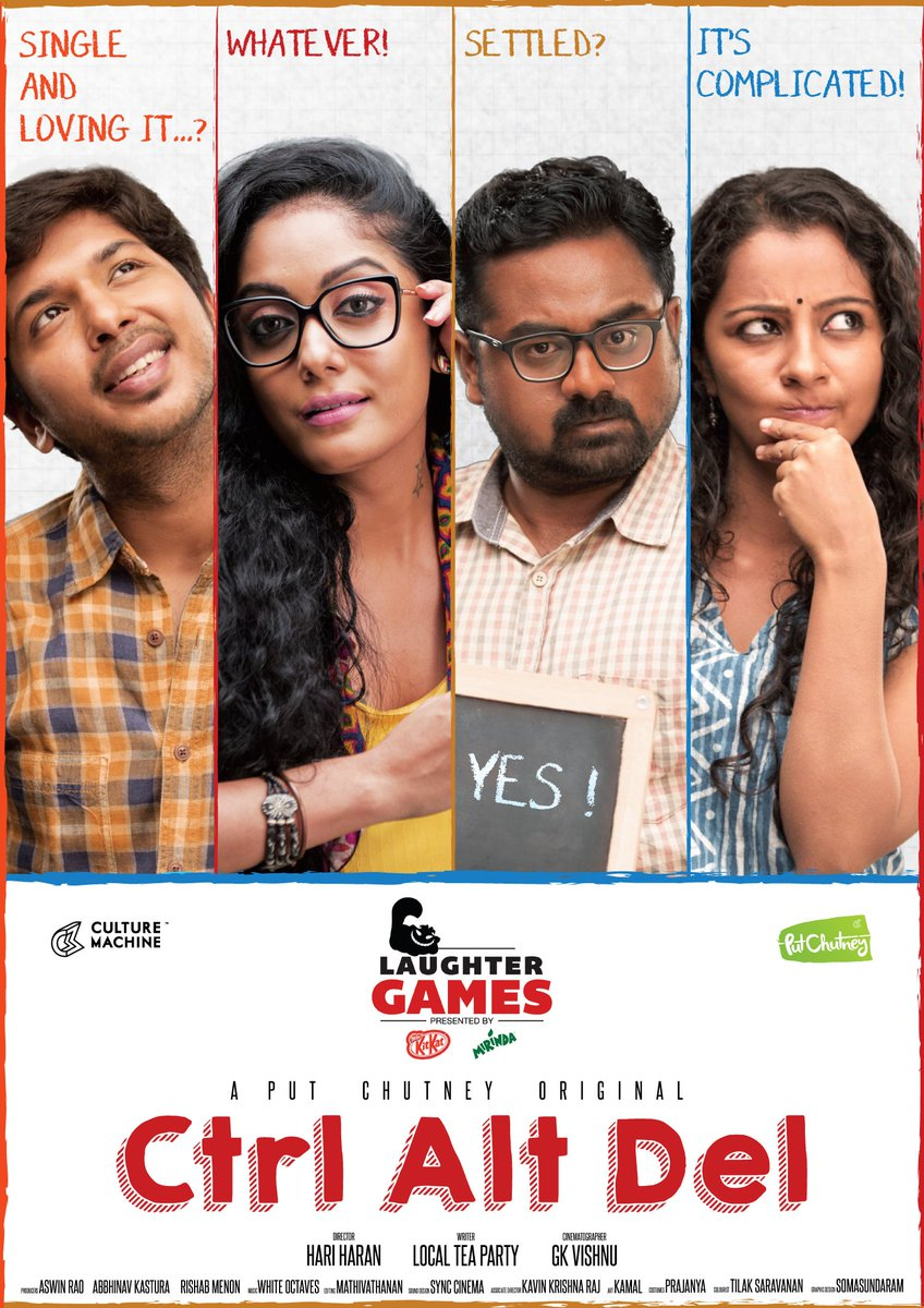 tamil web series