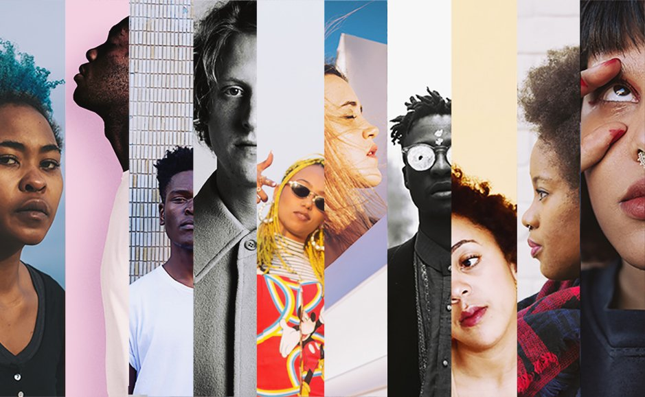They're here! Meet the 16 young South Africans defining creative culture now > https://t.co/5C64LIEJOr #BAYEZA16 https://t.co/nESF3sEFKZ
