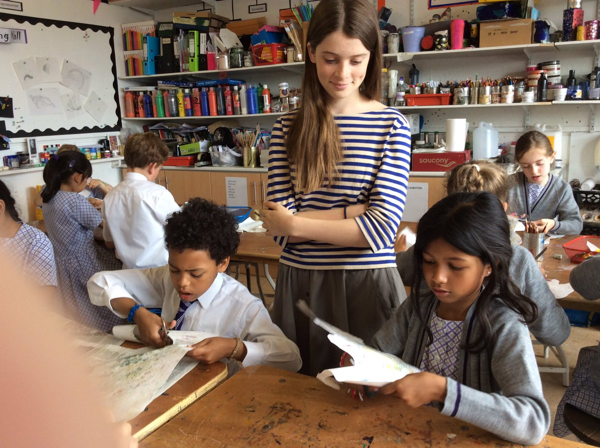 Rosemead Prep School Nursery On Twitter Former Pupils Return For Their Work Experience A Real Credit To Stdunstanscoll Stdunscareers