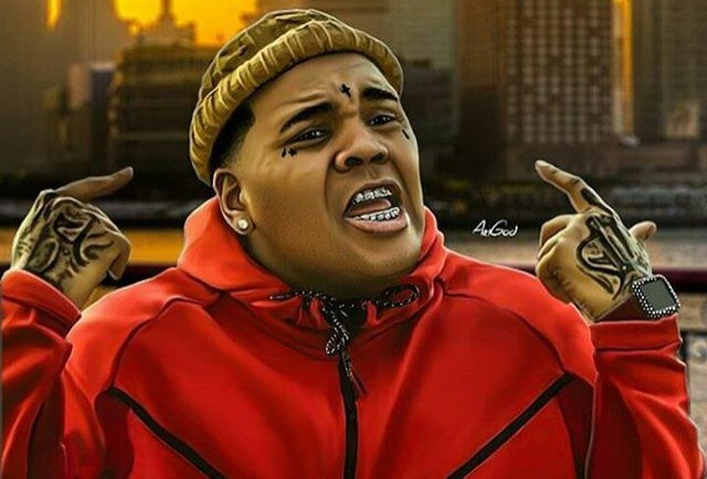 """Kevin Gates Quotes Extraordinary Kevin Gates Quotes On Twitter """"i Don't Get Tired I Got Ten Jobs"""