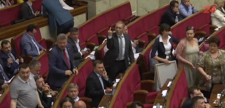 """""""Народный фронт"""" требует конфисковать миллиарды Януковича, иначе с них снимут арест и выведут в офшоры, - Бурбак - Цензор.НЕТ 5546"""
