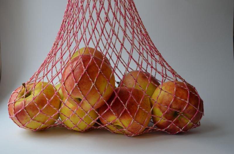 Картинки по запросу авоська с яблоками