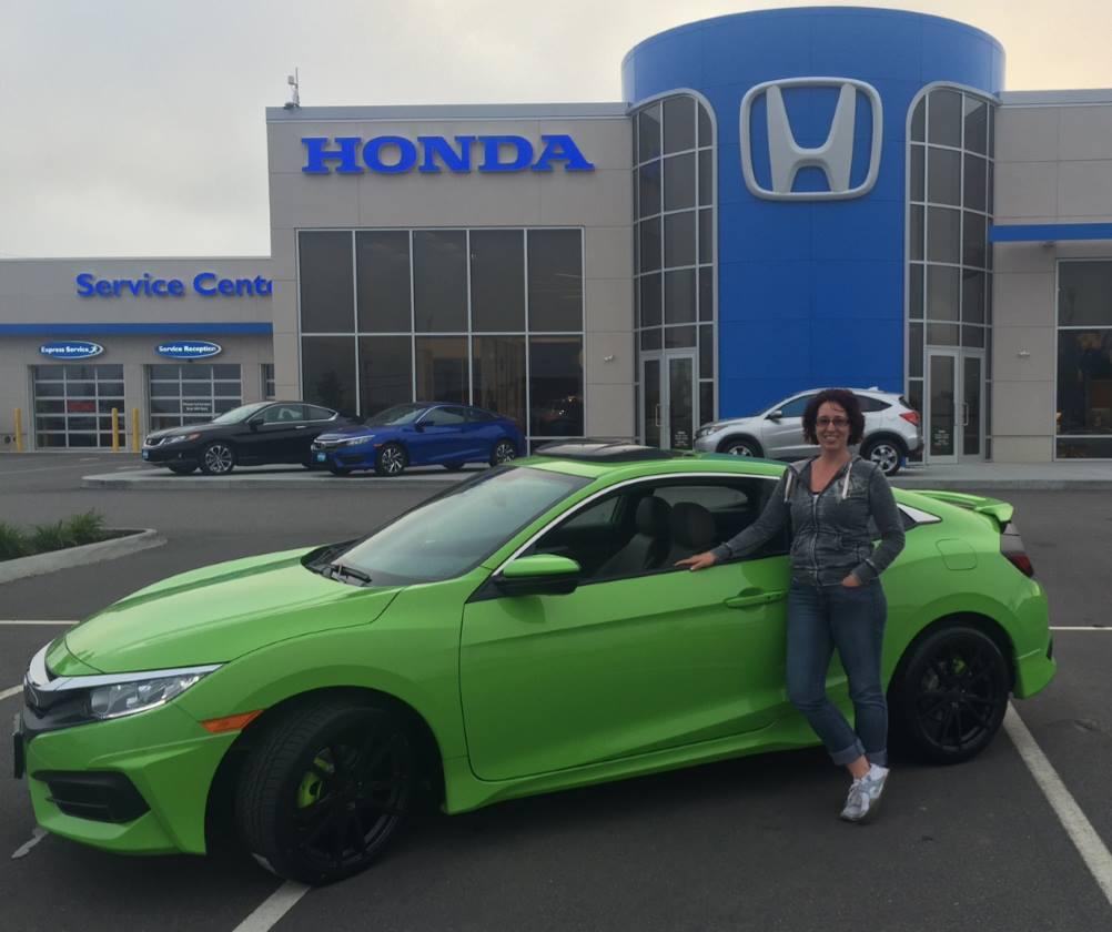 Berlin City Honda >> Berlin City Honda On Twitter Congratulations On The Purchase Of