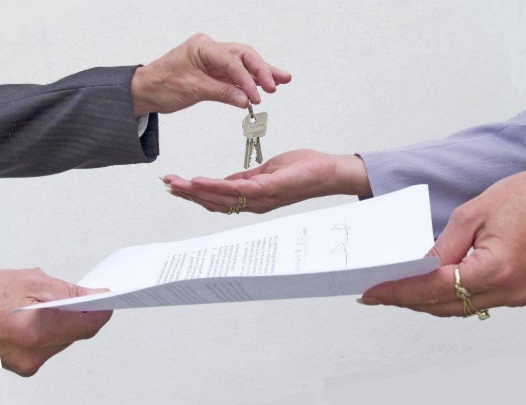 Договор найма жилого помещения с правом выкупа образец 2019 между физическими лицами