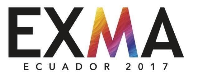 ¡Bienvenido #EXMA a #Ecuador! la plataforma más grande de #Marketing en #Latam llega a la mitad del mundo.