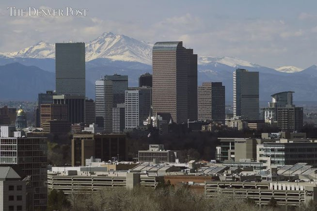 Denver set more tourism records in 2015, but pot gets no credit