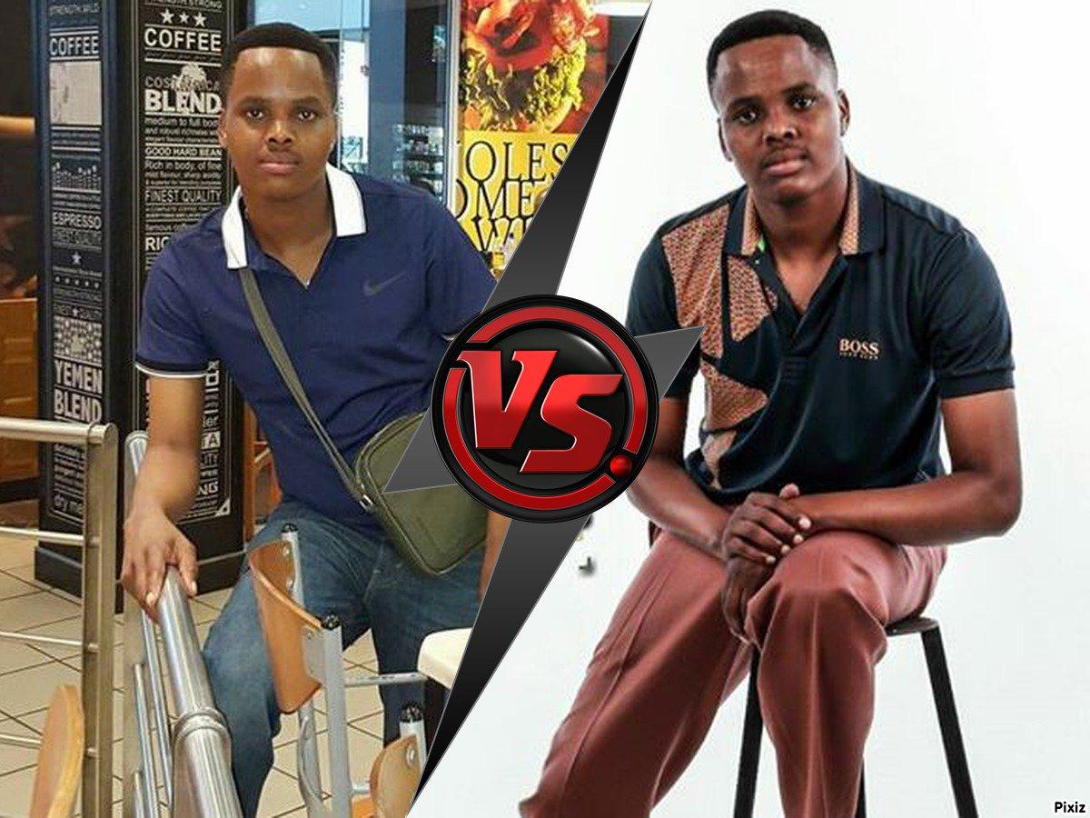 Khuzani Mpungose Gezanizandla gwala on twitter: khuzani ndlamlenze ...
