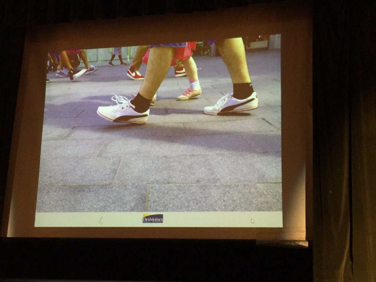 Use the rule of 2 feet at TechCon 2016! Your time is valuable so get out of it everything possible! #innov8dmps https://t.co/JtpSvW8DEL