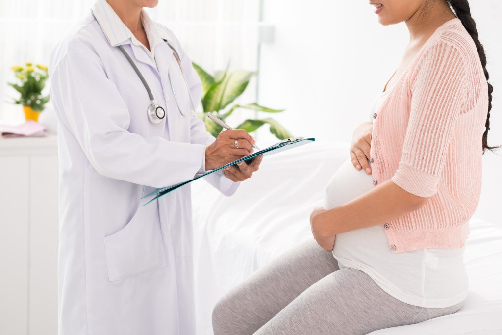 Right Treatment During Pregnancy