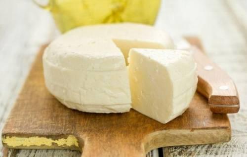Вкусный домашний сыр из молока рецепт с фото пошагово