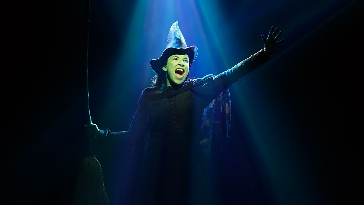 Universal Pictures' Wicked Movie Dated 2