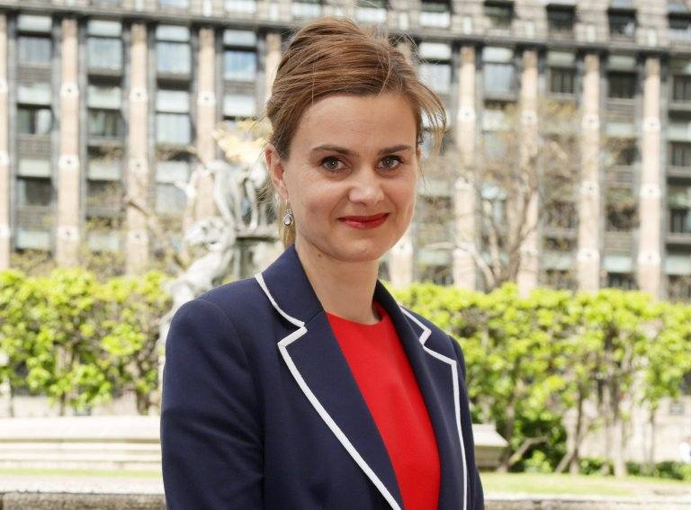 Jo Cox MP, 1974-2016: The campaigner for Palestine and Syria who lived on a houseboat https://t.co/UCG37AbX75 https://t.co/02dcjgrjCB