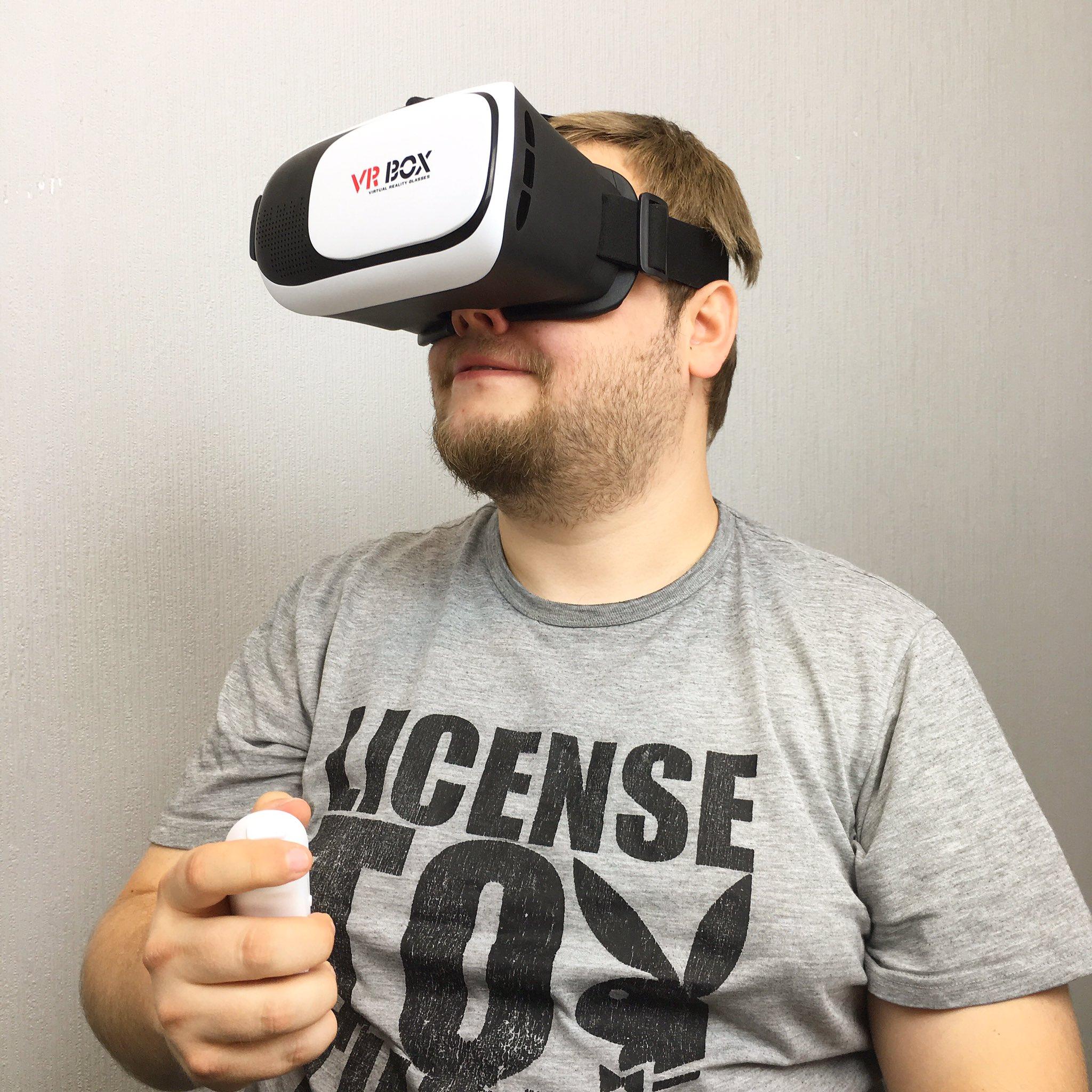 смотреть картинки с очками виртуальной реальности жил