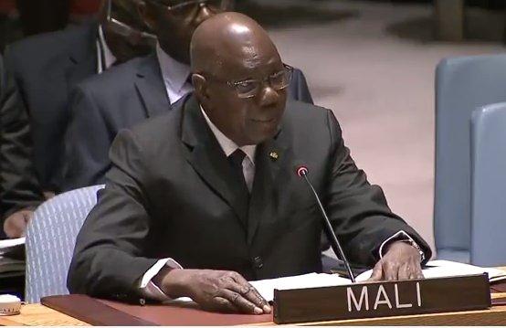 Premier Min Keita: chaque jour de retard dans mise en oeuvre Accord #Mali est un jour gagné par ennemis de la paix https://t.co/KQlTJJf7Mz