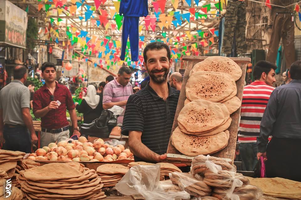 مدينة نابلس الجميله دمشق الصغرى