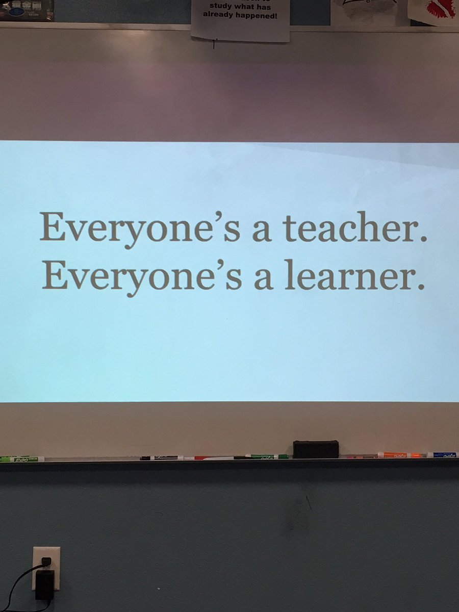 As I move forward, hope to share this message. @TopDogTeaching #ST4T https://t.co/Dzyu60wpM1