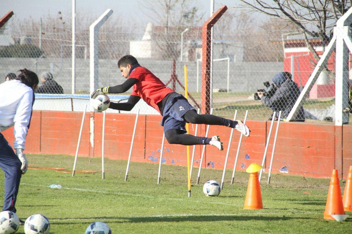 """Campaña: """"Ganar todo lo que juega Independiente es el objetivo principal"""""""