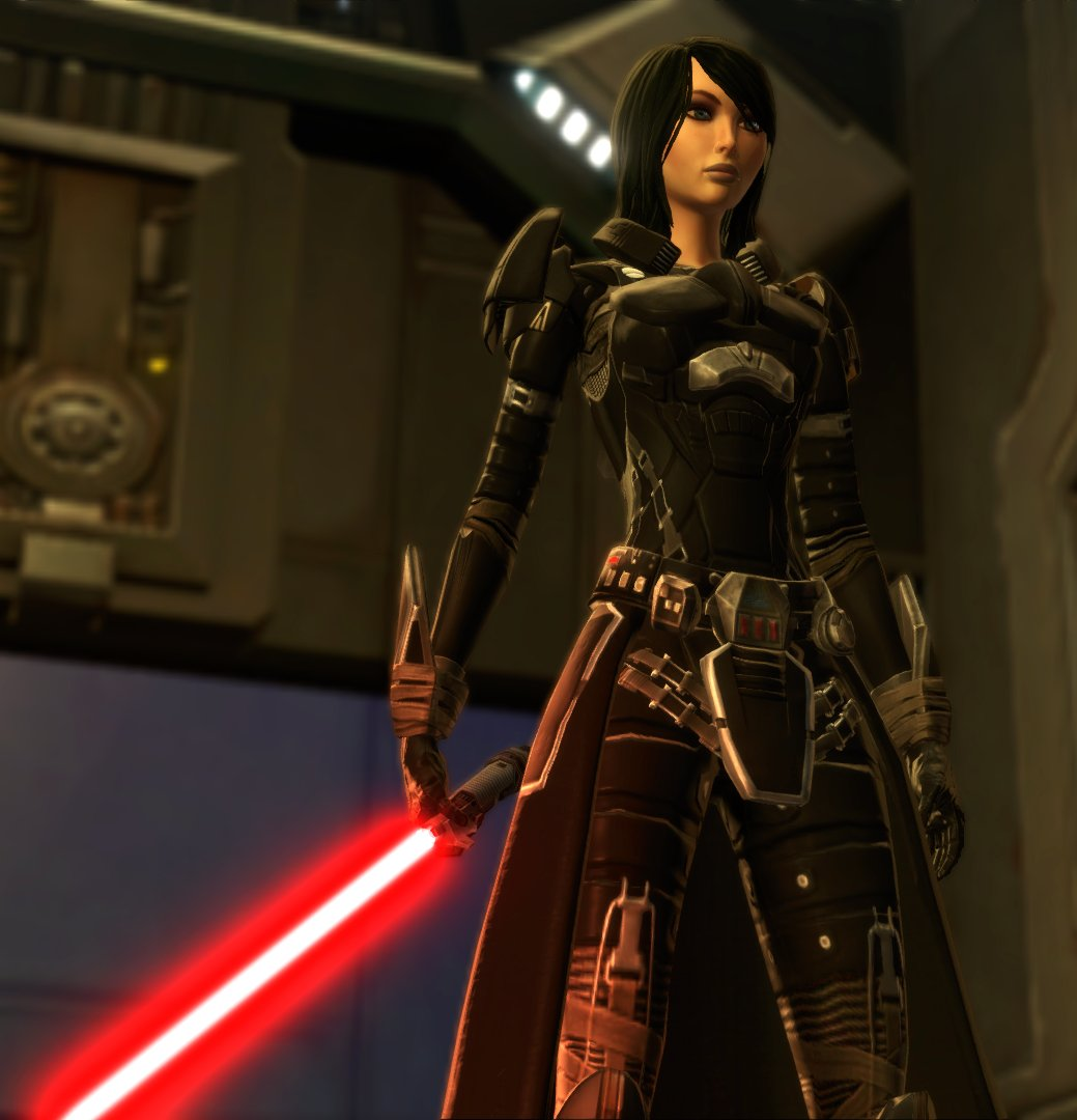 The Old Republic On Twitter What Armor Set Has Your Starwars Hero